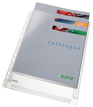 Leitz geperforeerde showtas XL pak van 10 stuks