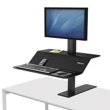 Lotus Ve Zit-Sta Enkel Monitor