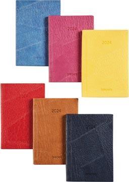 Brepols Delta Lucca, geassorteerde kleuren, 2022