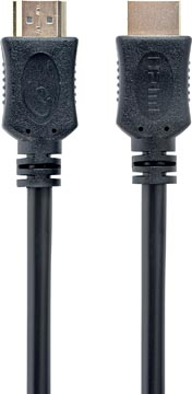 Cablexpert High Speed HDMI kabel met Ethernet, select series, 1,8 m