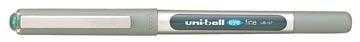 Uni-ball roller Eye Fine en Micro Fine, schrijfbreedte 0,5 mm, punt 0,7 mm, groen